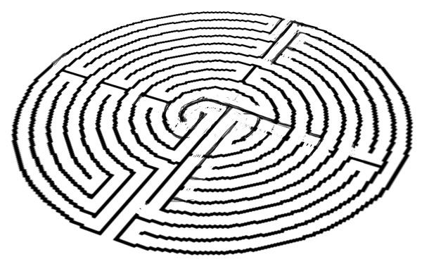 Maze Design by mleiv