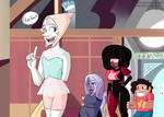 Fun facts with Pearl!