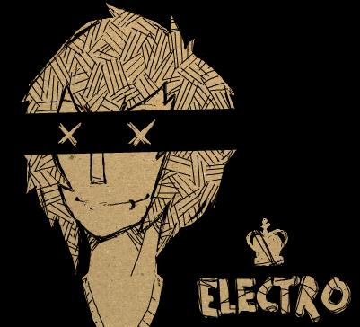e-e-e-electro by GOMECHANIPANDA