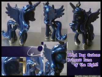Princess Luna of the Night by TheGolden-Dragon