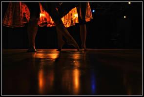 Dance The Night Away by tabzthefish