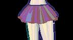 Ballerina bot by Cylli