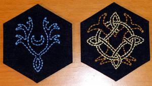 Tamuran 1 and 2