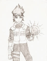 naruto fanfic by mhp2 on DeviantArt