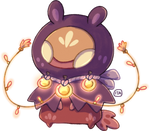 [CLOSED RAFFLE] Lantern Festival Guumi