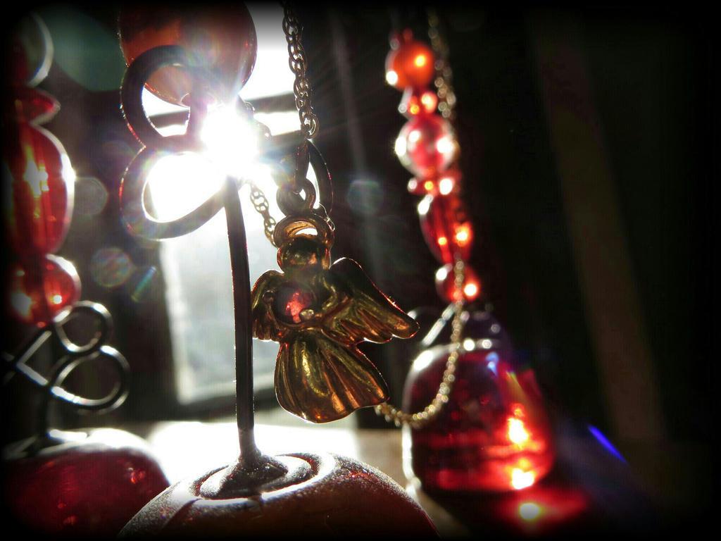 Fluttering Angel by flutteringangel