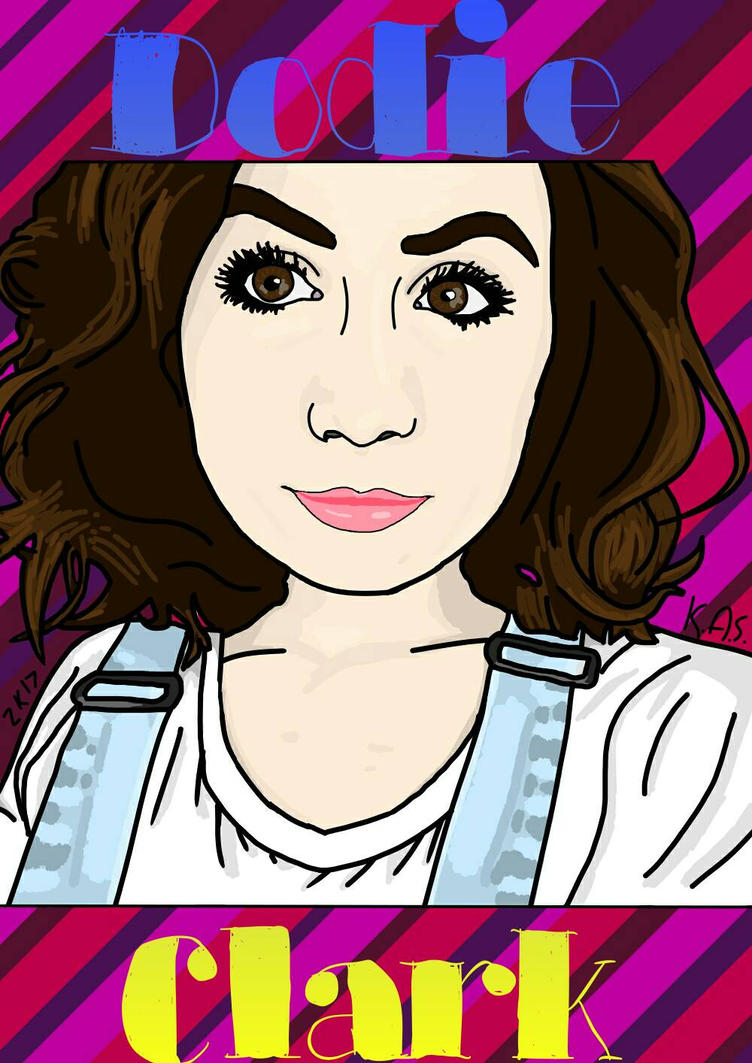 Dodie Clark by YoutuberObssessed