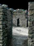 castles cutout png