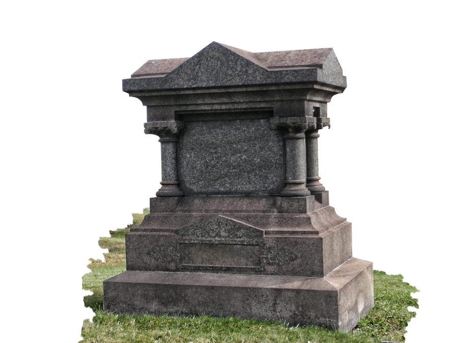 tombstone png by camelfobia on DeviantArt