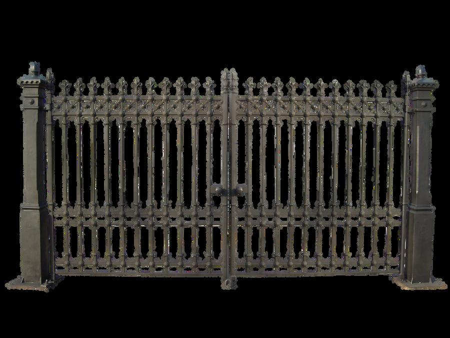 gates png