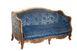 antique sofa png