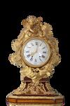 antique clock png