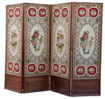 antique screen png