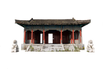 old temple png