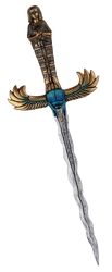 dagger png by camelfobia