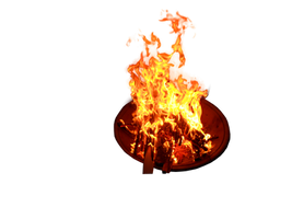fire png
