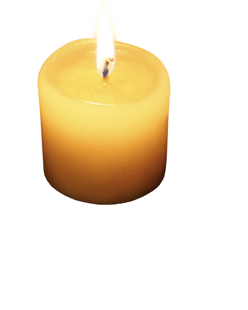 Candle Burning Gif | New Calendar Template Site