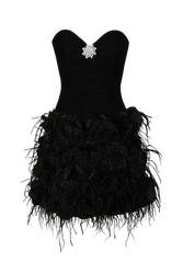 black dress png by camelfobia