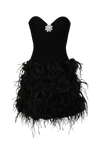 black dress png