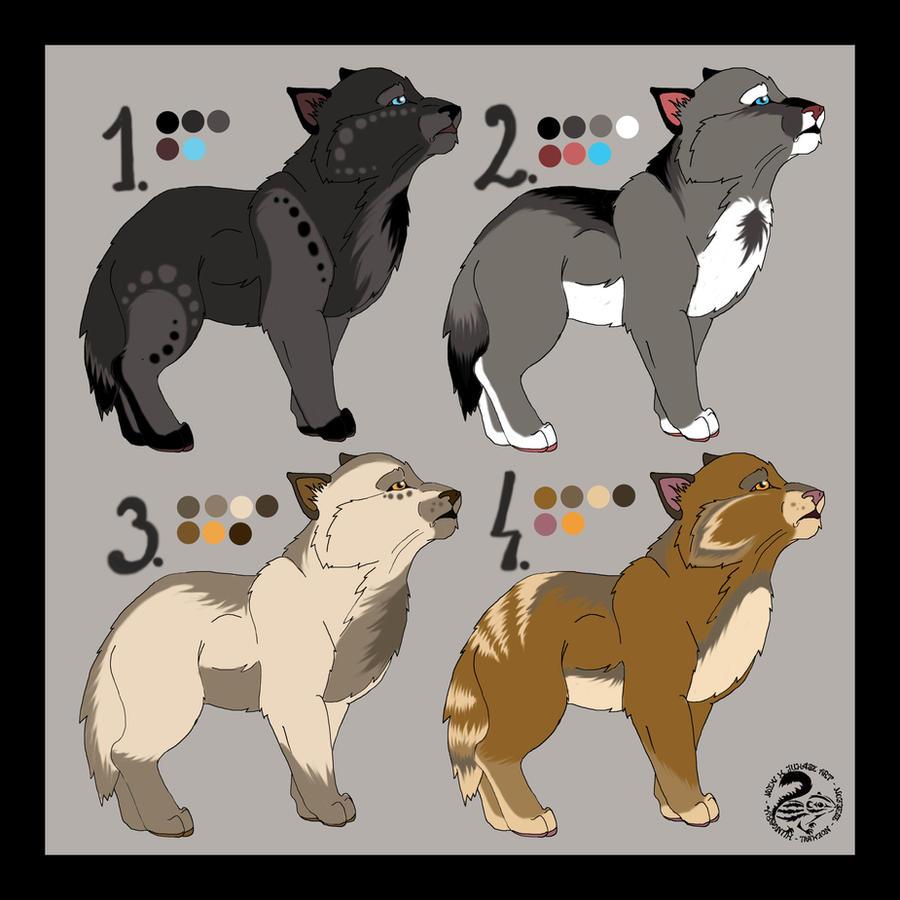 Sad Wolf Howl Drawings | www.pixshark.com - Images ...