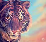Tigress of My Soul