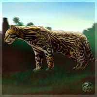 'Meet the wild brother' - Part 1 by Nojjesz