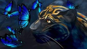 Beautiful Beast by Nojjesz