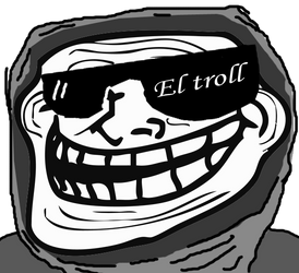 El verdadero Troll by TheEdux98
