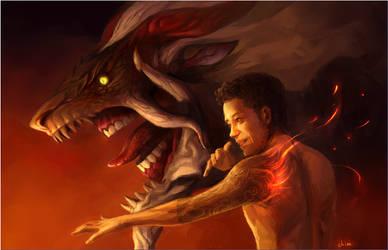 Beast summon