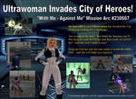Ultrawoman in CoH