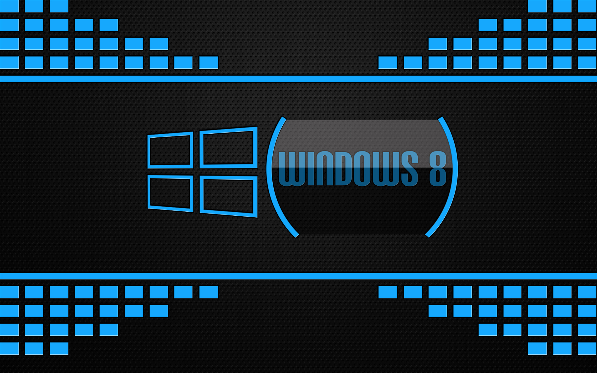Windows 8 Blue by joancosi