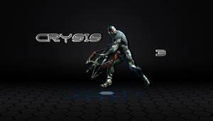 Crysis 3 by joancosi