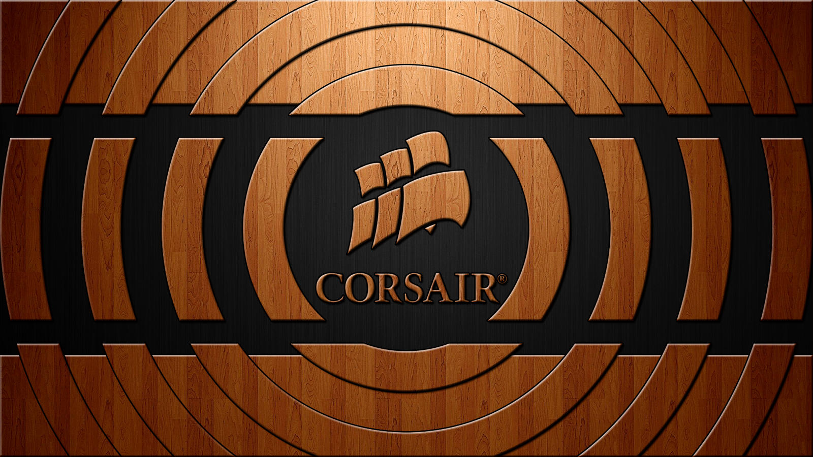 Wallpaper corsair by joancosi on deviantart for Corsair wallpaper 4k