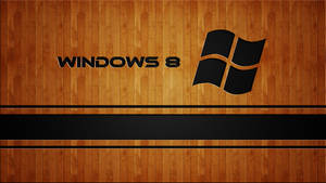 Windows 8 by joancosi