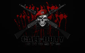 Call Of Duty Ghosts by joancosi