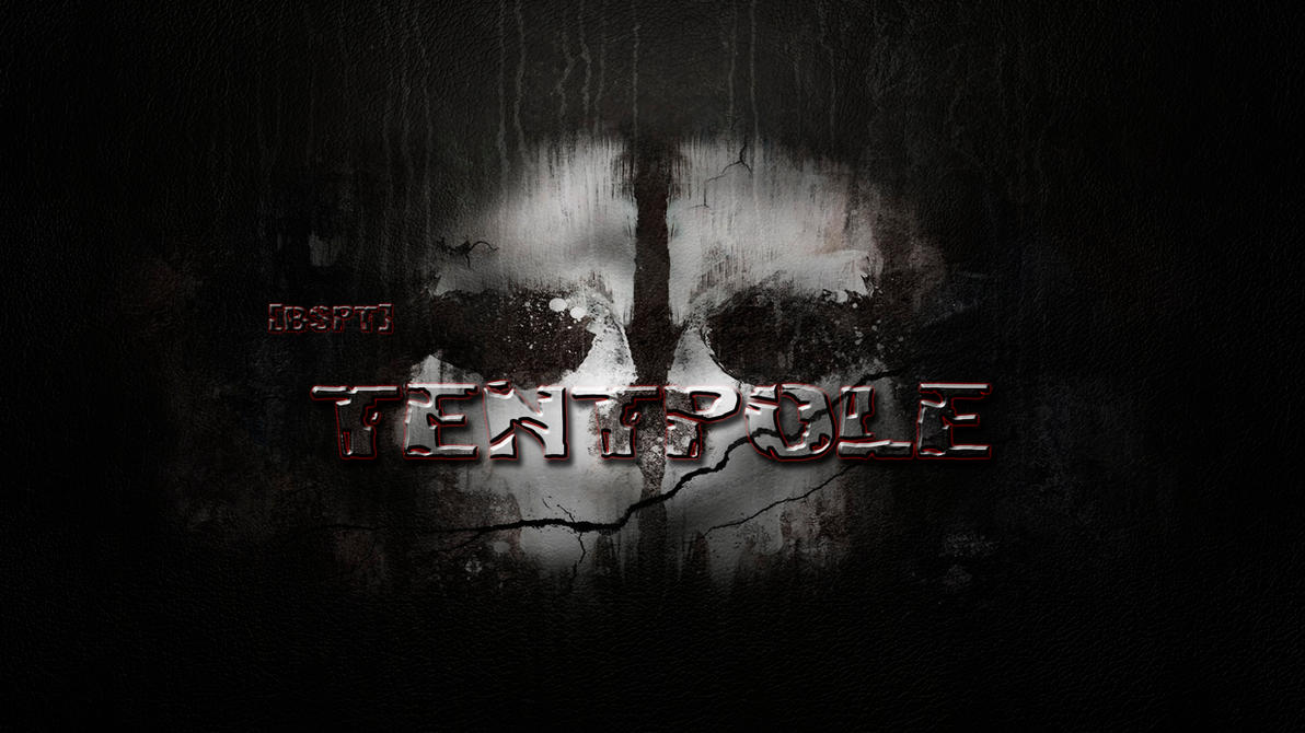 Tentpole by joancosi