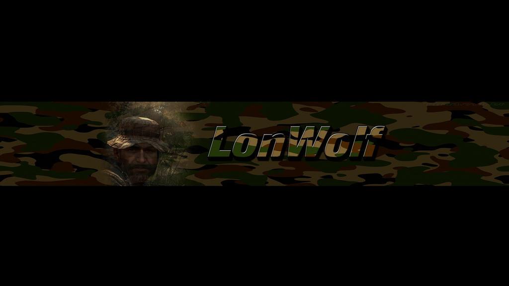 LonWolf by joancosi