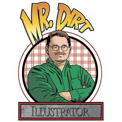 DirtiusMaximus's Profile Picture