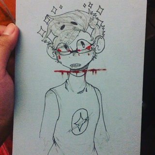 ew ugly by GhostInAJar