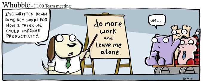 Whubble - meeting by icanseeyourmonkey