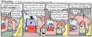 Whubble daydreams