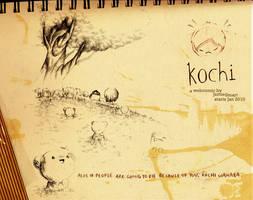Kochi Wanaba 2010 by icanseeyourmonkey