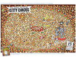 Find Chaffy at Kitty Circus