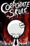 Corporate Skull begins NOW