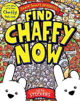 Find Chaffy book two cover by icanseeyourmonkey