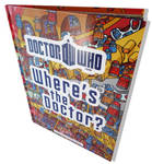 Wheres The Doctor out now