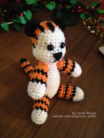 I got my own Hobbes by icanseeyourmonkey