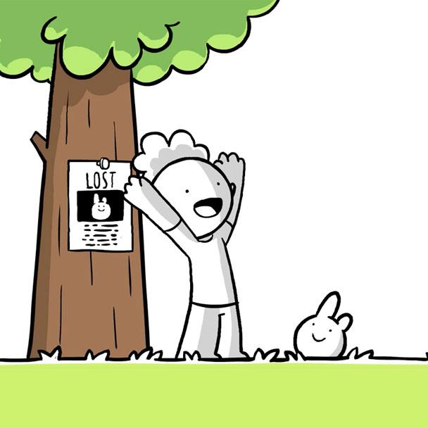 Find Chaffy cartoons! by icanseeyourmonkey