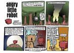ANGRY LITTLE ROBOT t'sidekick