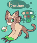 Bonbon (to be updated)